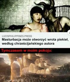 Masturbation can apparently open 'a portal to hell' according to a Christian author - iFunny :) Freaky Memes, Stupid Funny Memes, Edgy Memes, Funny Posts, Hilarious, Otaku Anime, Best Memes, Dankest Memes, Portal Memes