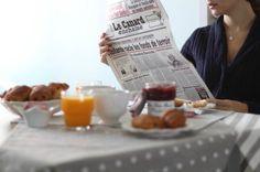 París// Petit dejeuner// Desayunos por el Mundo// Fotografía: @juliamaffi