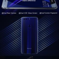 Huawei Honor 8 32GB Octa Core