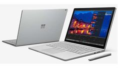 Surface Book is Microsoft's First Laptop