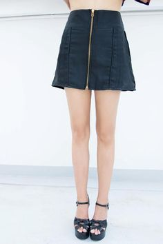 Work Skirts, Mini Skirts, Famous Clothing Brands, Designer Skirts, Formal Skirt, Trendy Tops, Party Wear, Singapore, Online Shopping