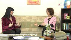 Puterea gandurilor in viata noastra - Psiholog Cluj - Adriana Laszlo (Interviu) Spirit Soul, Sober Life, Pray For Us, Spring Summer Fashion, Qoutes, Faith, Lettering, Crock Pot, Military
