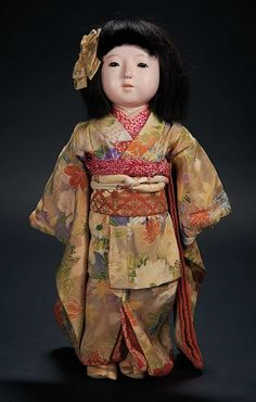182 Best Vintage Anese Dolls Images