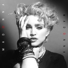 Madonna Madonna on 180g LP Madonna is one of the most recognizable names in the…