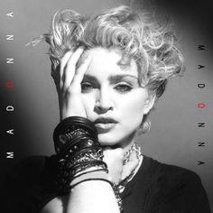 Madonna - Madonna on 180g LP June 21 2016