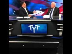 Cenk Interviews Bernie Sanders on Young Turks