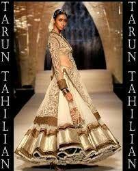 Tarun tahilliani collection