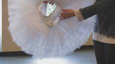 Ballerina Tutu, Ballet Tutu, Ballet Costumes, Dance Costumes, Tutu Pattern, Crochet Tutu Dress, Dance Crafts, How To Make Tutu, Tailoring Techniques