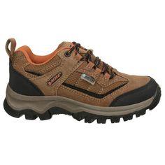 4ab183e86 Hi-Tec Kids  Hillside Low Waterproof Hiking Boot Pre Grade School Boots (