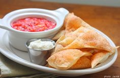 Loving yummy and low calorie dishes. . .  Diet salsa - approved! rePIN