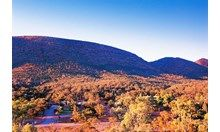 Iga Warta, Northern Flinders Ranges, SA Iga Warta means 'place of the native orange tree' in Yura Ngawarla, the language of the Adnyamathanh. Hidden Beauty, Camping Spots, Ranges, Australia, Explore, Adventure, Caravans, Mountains, Amazing