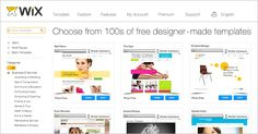 100s of designer-made HTML website templates to choose from! Create a stunning Online Store free website, tailored for Crafts & Hobbies now.