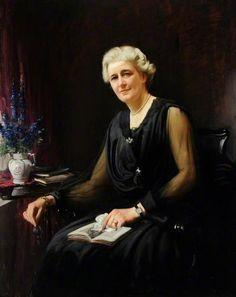 Mrs R. Hodgson - Frederick William Elwell