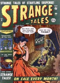 gcd cover strange tales 8 - 28 images - gcd cover strange tales gcd issue strange worlds gcd issue tales of the future 17 best images about creepy eerie virella on, 1000 images about marvel pre comics on Sci Fi Comics, Horror Comics, Scary Comics, Horror Art, Comic Book Covers, Comic Books, Marvel Masterworks, Tales Of Suspense, Horror Themes
