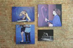 Olivia Bee-Exhibition