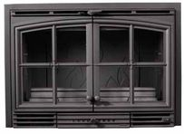 Bookcase, Garage Doors, Shelves, Outdoor Decor, Home Decor, Stoves, Fire Places, Sevilla, Doors