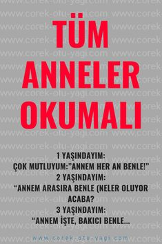 TÜM ANNELER OKUMALI Don't Forget, Psychology, Meant To Be, Islam, Education, Model, Pictures, Knowledge, Psicologia