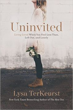 Uninvited cover