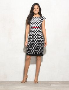 http://www.dressbarn.com/detail/navy-and-white-geometric-dress/102038933/925