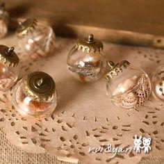 Стеклянные подвесные жемчужные ракушек океанских ветров, 6,9 юаней, 59 юаней 10 (0010J)