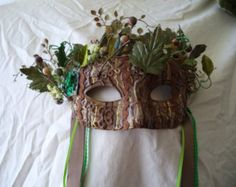 Popular items for feather mask on Etsy