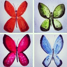 Papallones - Mariposas - Butterfly