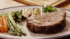 Rib Roast Recipe, Prime Rib Recipe, Roast Beef Recipes, Rib Recipes, Seafood Recipes, Dinner Recipes, Cooking Recipes, Cooking Ribs, Prime Rib Dinner