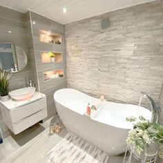 Bathroom Design Luxury, Bathroom Layout, Modern Bathroom Design, Home Interior Design, Wc Bathroom, Dream Bathrooms, Beautiful Bathrooms, Bathroom Inspiration, Home Decor Inspiration