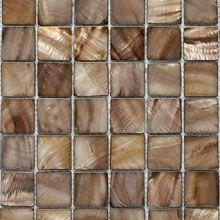 Brown | Mirage Glass Tiles