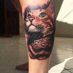 "Tatuagem feita por <a href=""http://instagram.com/gustavo.tattoo"">@gustavo.tattoo</a>❤️"