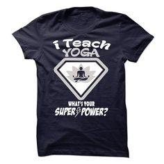 Yoga Teacher T Shirts, Hoodies. Get it here ==► https://www.sunfrog.com/LifeStyle/Yoga-Teacher--Tshirt.html?57074 $19.99