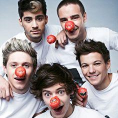 Meninos do One Direction são vítimas de pegadinha
