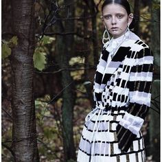 A Kopenhagen Fur design collaboration with Freya Dalsjø. Stay tuned for more fur styles in Kopenhagen Fur's showroom!