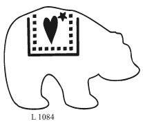 L1084 - Bear