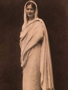 Isadora Duncan - 1877 - 1927  