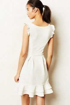 Sunland Dress - anthropologie.com