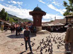 Sarajevo, na Bósnia: as principais atrações e as nossas dicas de roteiro e hospedagem