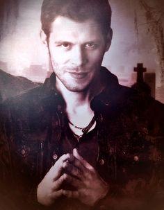 Hello, Klaus. :) TVD.