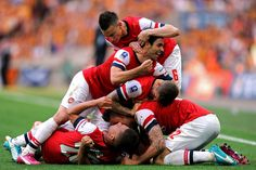 Arsenal FA Cup winners: 9 things we learned as Arsenal ended nine-year trophy drought