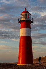 Lighthouse, Westkapelle Low