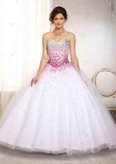 I want my dress like this but maybe blue ?
