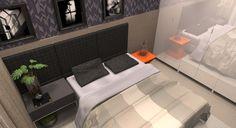 #projetosHAUS Saindo da prancheta mais um dormitório da casaManfroi com predomínio do preto.    #Haus #architecture #design #decoração #interiordesign #interiores #instadecor #homedecor #designdeinteriores #arquitectura #archilovers #projeto #decoration #interior #instadesign #homedesign #instahome #architect #lifestyle #interiorstyling #interiordecor #interiors #mood #dormitorio #black #bedroom #cores #hausengenho