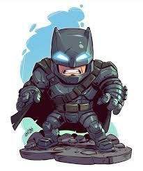 Here's the finished version of the Armored Batman Chibi commission. Those looking for commissions I might have spots open in the Fall. I'll post here if that happens. What's The Quickest and Easiest Way toMake Serious Money Online? Batman Chibi, Chibi Marvel, Batman Vs Superman, Marvel Art, Marvel Dc Comics, Batman Arkham, Batman Robin, Character Drawing, Comic Character
