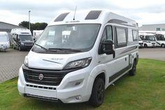 La Strada Avanti L nur 5,99 m lang Reisemobil gebraucht kaufen, Preis 64990 EUR…