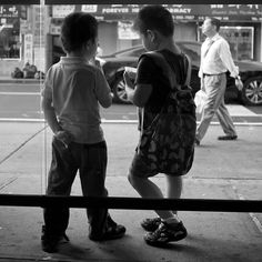 Best Friends... by Thomas Leuthard, via Flickr