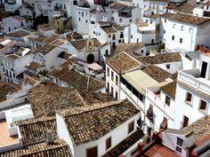 Arquitectura Popular de Andalucía, Setenil de las Bodegas