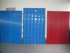 Corrugated-Plastic-Roofing-Sheets