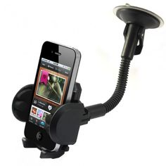 Oshi.pk is bringing a Brand New Universal Stretching Car Mobile Phone Stand Clip in such low and affordable price that you can't resist at any cost.So what are you waiting for? Come and get this deal only atOshi.pk!