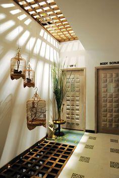 Best Home Design Stairs Architecture Ideas - Mein Stil Home Design, Home Interior Design, Interior And Exterior, Interior Decorating, Lobby Interior, Exterior Design, Design Ideas, Interior Sketch, Studio Interior