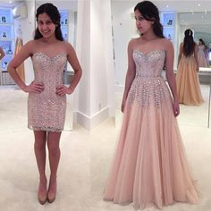 Gorgeous Beads Lace Formal Evening Dress Sleeveless Sweetheart Prom Dress MT20184764 Gorgeous Prom Dresses, Elegant Prom Dresses, Pink Prom Dresses, Tulle Prom Dress, Mermaid Prom Dresses, Formal Evening Dresses, Unique Dresses, Evening Gowns, Wedding Dresses